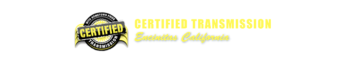 Certified Transmission Encinitas